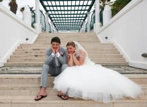 Kalithea wedding photography