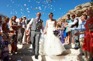 rhodes wedding photographer