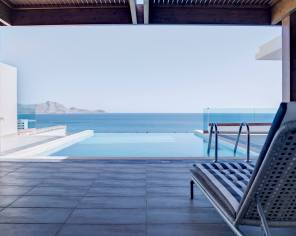 property photography in greece