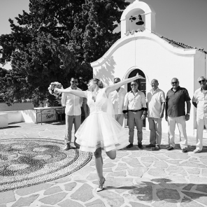 Rhodes Wedding Photography