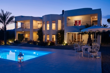 property photography on rhodes