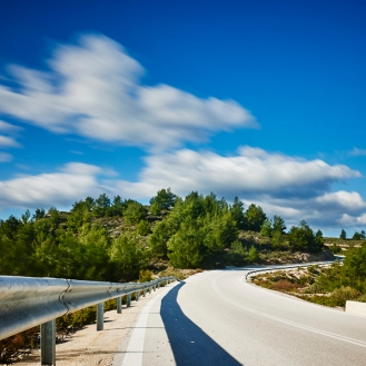 Mountain Road, Milona