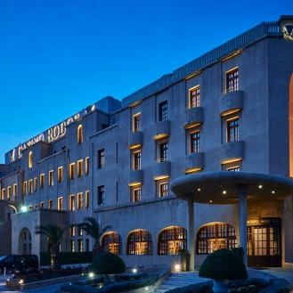 Casino, Rhodes Town