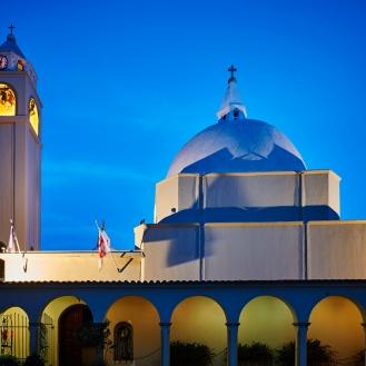 Santa Maria Church, Rhodes Town